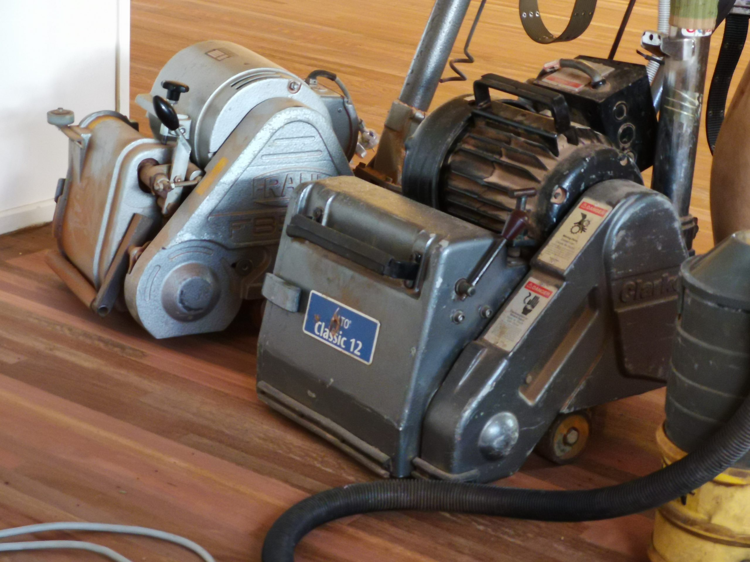Floor Polishing in bundaberg